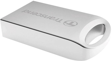 Transcend Jet Flash 510S 4GB Silver