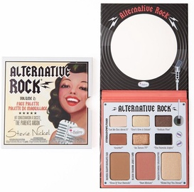 TheBalm Alternative Rock Palette 12g 02