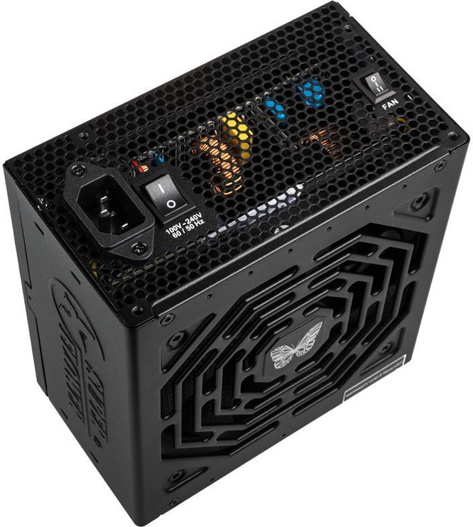 Super Flower Leadex III 80 Plus Gold 650W Black