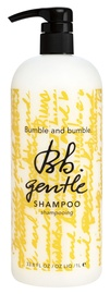 Bumble & Bumble Gentle Shampoo 1000ml