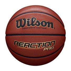 Krepšinio kamuolys Wilson Reaction Pro, 7