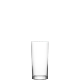 Stiklinių komplektas Lav Liberty, 290 ml, 6 vnt