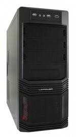 LC-Power CASE-PRO-925B LC600H-12 ATX 600W