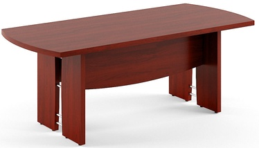 Skyland Conference Table B 121 Walnut