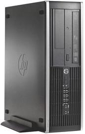 Стационарный компьютер HP RM9822P4, Intel® Core™ i7, GeForce GTX 1650