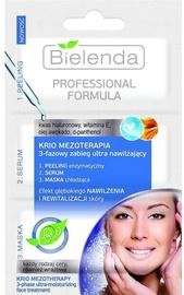 Bielenda Cryo Mesotherapy 3Phase Ultra-Hydrating Treatment 3 x 3g