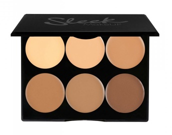 Sleek MakeUP Cream Contour Kit 12g Medium