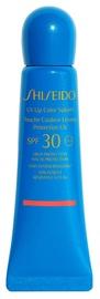 Lūpų balzamas Shiseido Sun Care UV Lip Color Splash SPF30 Uluru Red, 10 ml