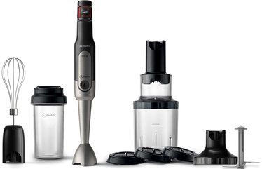 Rokas blenderis Philips Viva Collection ProMix HR2657/90