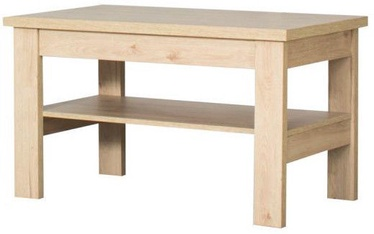 Bodzio Coffee Table S38 Light Oak