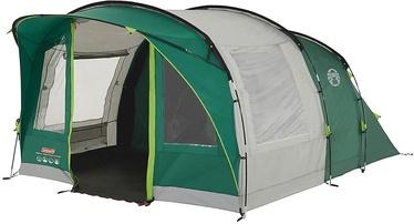 Coleman Rocky Mountain 5 plus BlackOut Tent Grey/Green