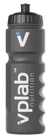 VPlab Drinking Bottle Gripper 750ml Grey
