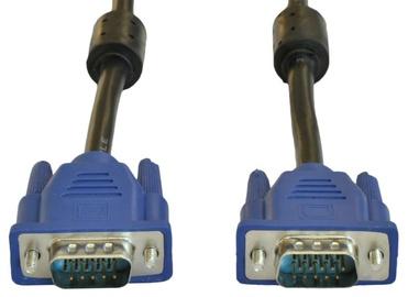 Akyga Cable VGA / VGA 3m