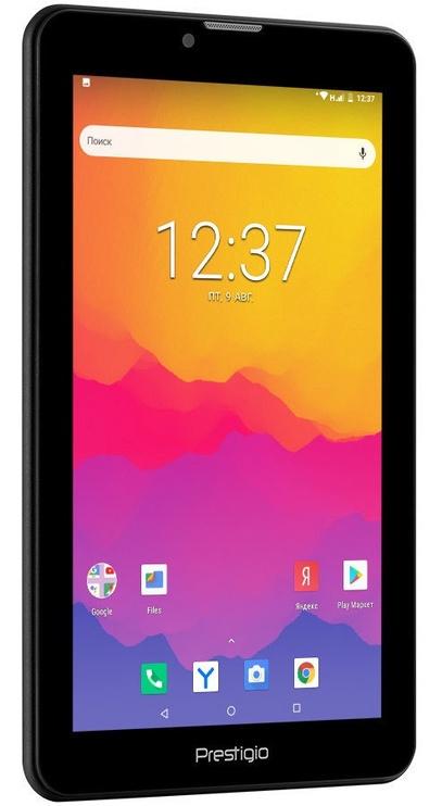 Prestigio Wize 4117 3G 8GB Black