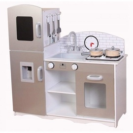 Eco Toys Wooden Kitchen XXL PLK529