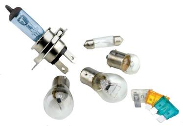 Автомобильная лампочка Bottari Kit H4 30570