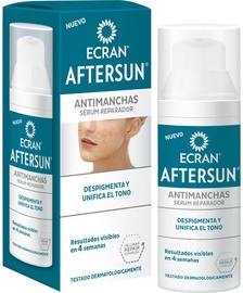 Ecran After Sun Anti Dark Spots Repair Serum 50ml