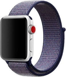 Devia Deluxe Series Sport3 Band For Apple Watch 40mm Indigo
