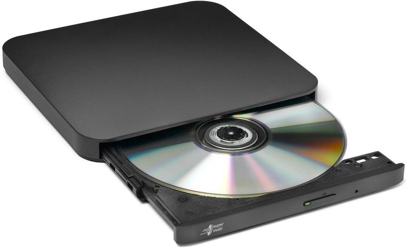 Optiskā ierīce LG GP90NB70 External DVD Writer Black