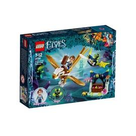 Konstruktor LEGO Elves Emily Jones & The Eagle Getaway 41190