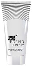 Pēcskūšanās balzams Mont Blanc Legend Spirit, 150 ml