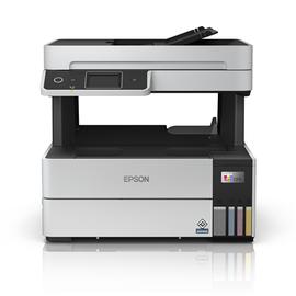 Многофункциональный принтер Epson EcoTank L6490, струйный, цветной