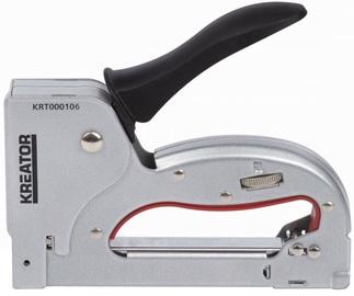 Kreator KRT000106 Staple Gun 4-14mm