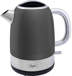 Zyle Kettle ZY261G Grey