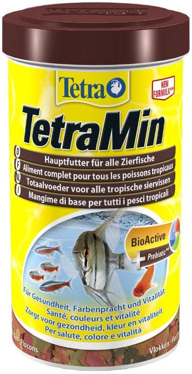 Tetra Min Food 500ml