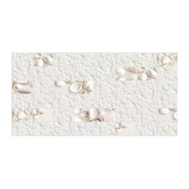 Plastic Decorative Panel Shells 13389
