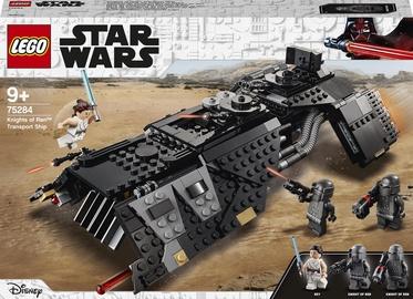 Конструктор LEGO®Star Wars Транспортный корабль Рыцарей Рена 75284