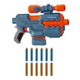 Rotaļlietu ierocis Hasbro Elite 2.0 Phoenix CS-6 Motorized Blaster E9961