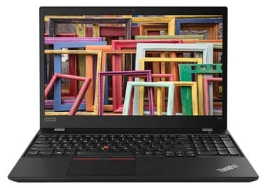 Lenovo ThinkPad T590 Black 20N4004FMH