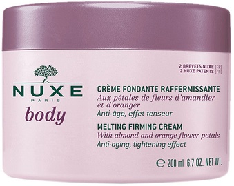Крем для тела Nuxe Body Melting Firming Cream, 200 мл