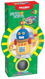 Paulinda Super Dough Smart Robot Yellow 081178-2