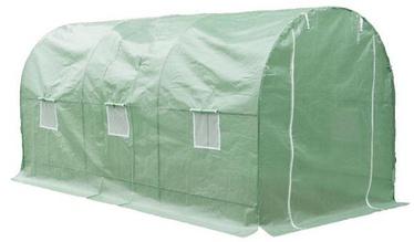 Besk Greenhouse Green 300x200x200cm