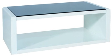 Signal Meble Coffee Table Mary White 120 x 60cm