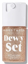 Anastasia Mini Dewy Set Spray 30ml Coconut/Vanilla