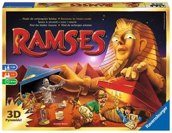 Galda spēle Ravensburger Ramses 26719, EN/EE/LV/LT/RUS