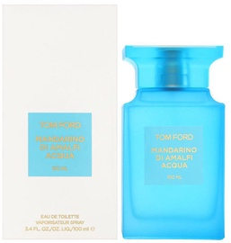 Tom Ford Mandarino Di Amalfi Acqua 100ml EDT Unisex