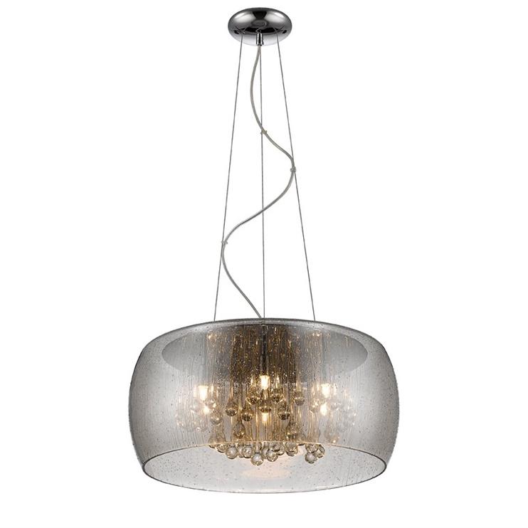 Griestu lampa Futura P0076-06X 6x42W G9 +6L