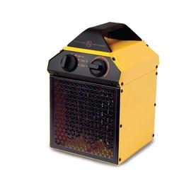 Elektrinis šildytuvas Forte Tools LIH-10, 2 kW