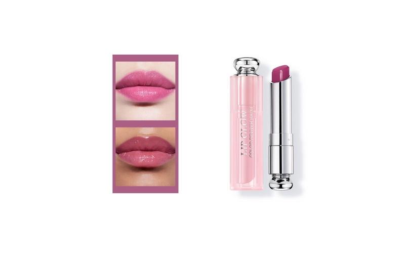 Губная помада Christian Dior Lip Glow 006, 3.5 г