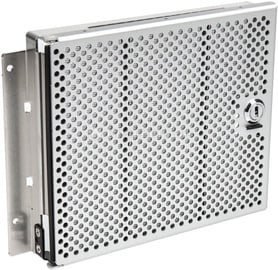 Lian Li BZ-503A Door with Filter Silver