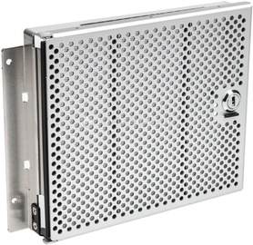 Lian Li BZ-503A Door with Filter Silver