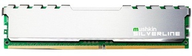 Mushkin Enhanced Silverline 4GB CL15 2133Mhz DDR4 MSL4U213FF4G