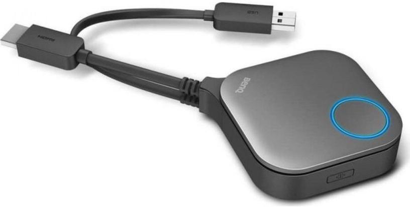 Benq Instashow WDC10 USB-C Button Kit