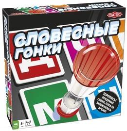 Galda spēle Tactic Word Rush 54528, RUS