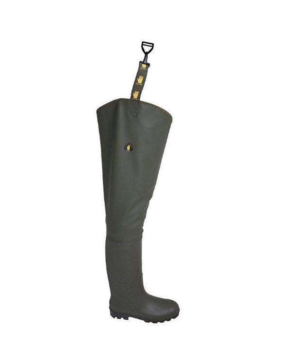 Резиновые сапоги Nordman PS9P Rubber Boots 43