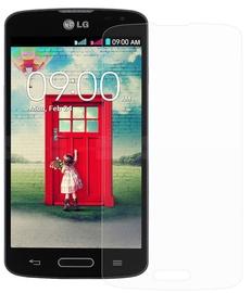 Vennus Matt Pro HD Quality Screen Protector For LG Optimus L70 D320 Matt